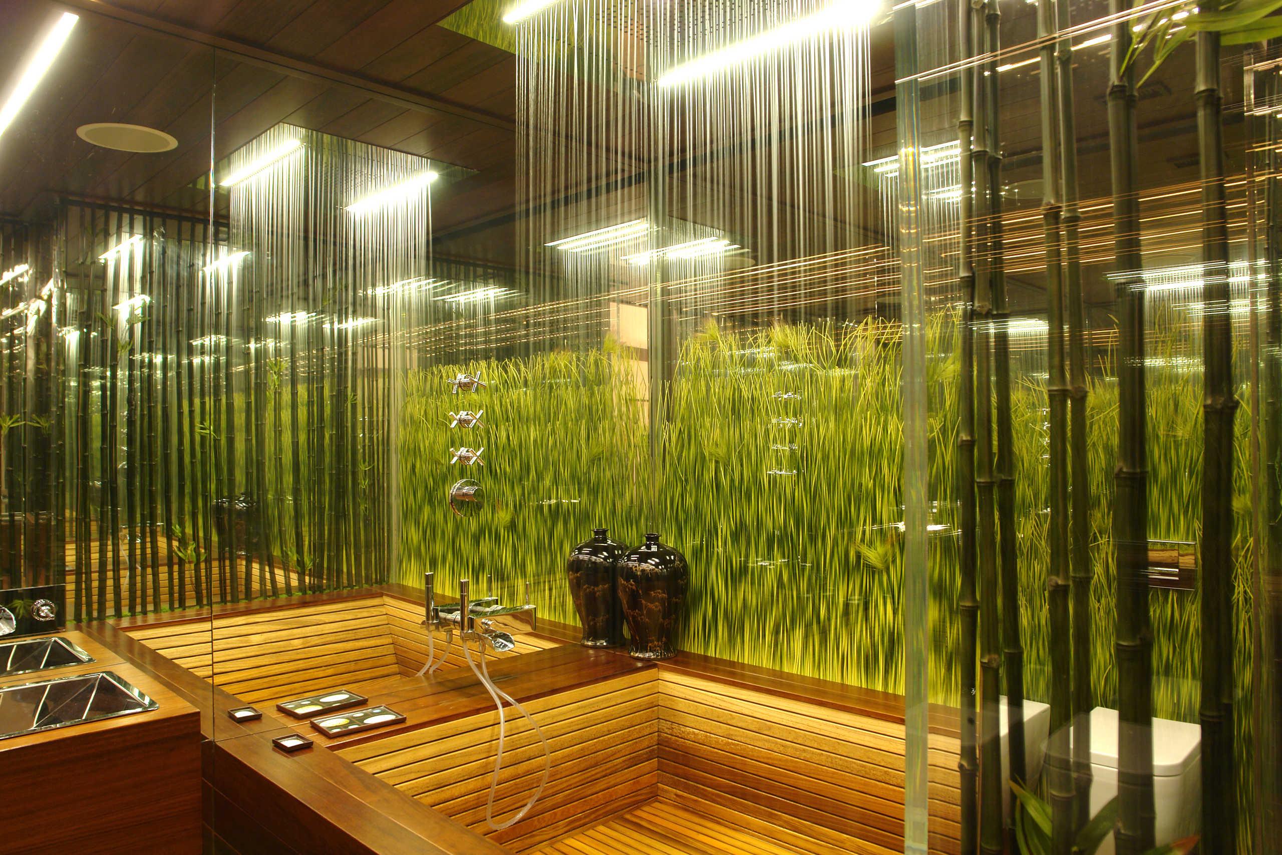 kylpyhuone valokuva